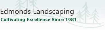 Edmonds Landscaping